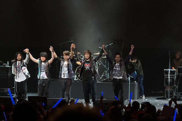 taiwan band mayday